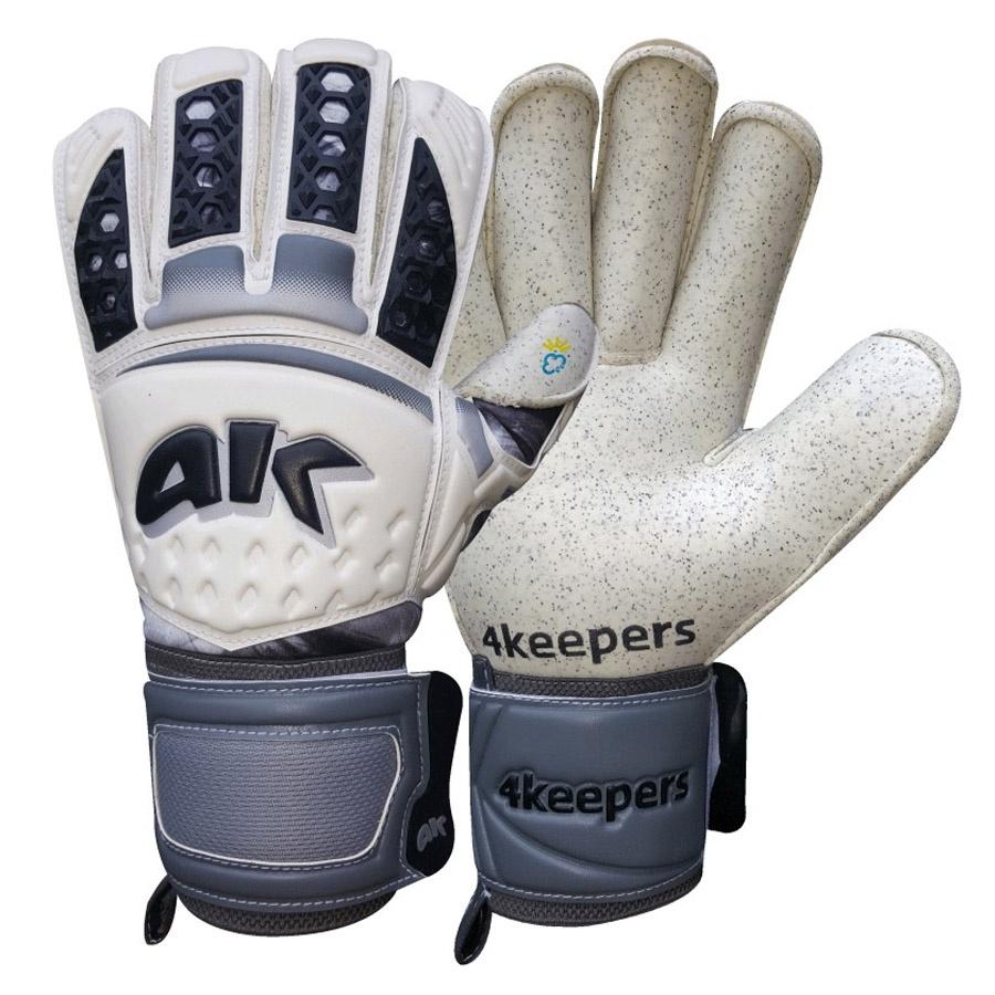 Rękawice 4keepers Supro Titanium RF+ płyn czyszczący S508261