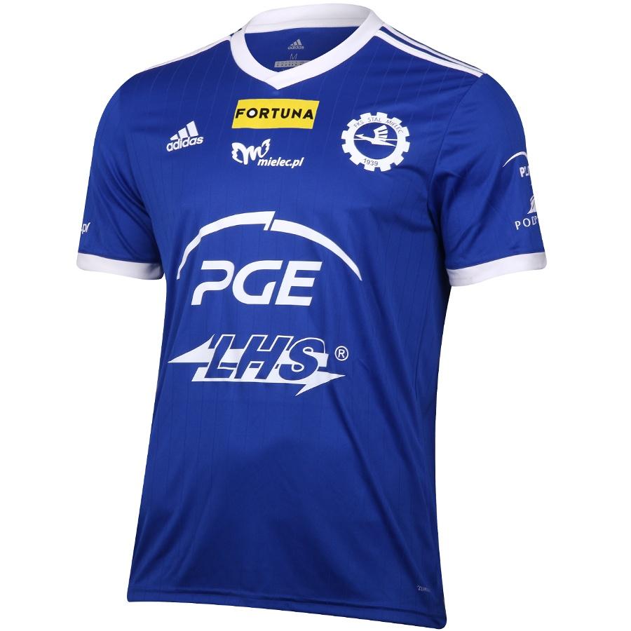 Koszulka meczowa Stal Mielec 2018/2019 wyjazdowa S531162