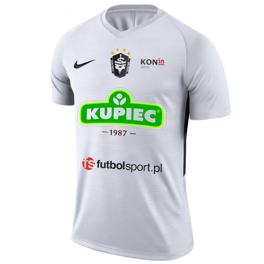 Koszulka meczowa Medyk Konin 2018/2019 S535384