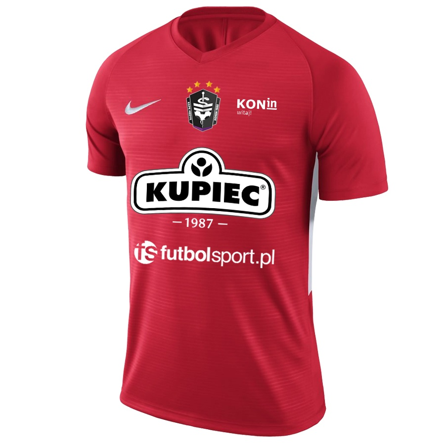 Koszulka meczowa Medyk Konin 2018/2019 S535399