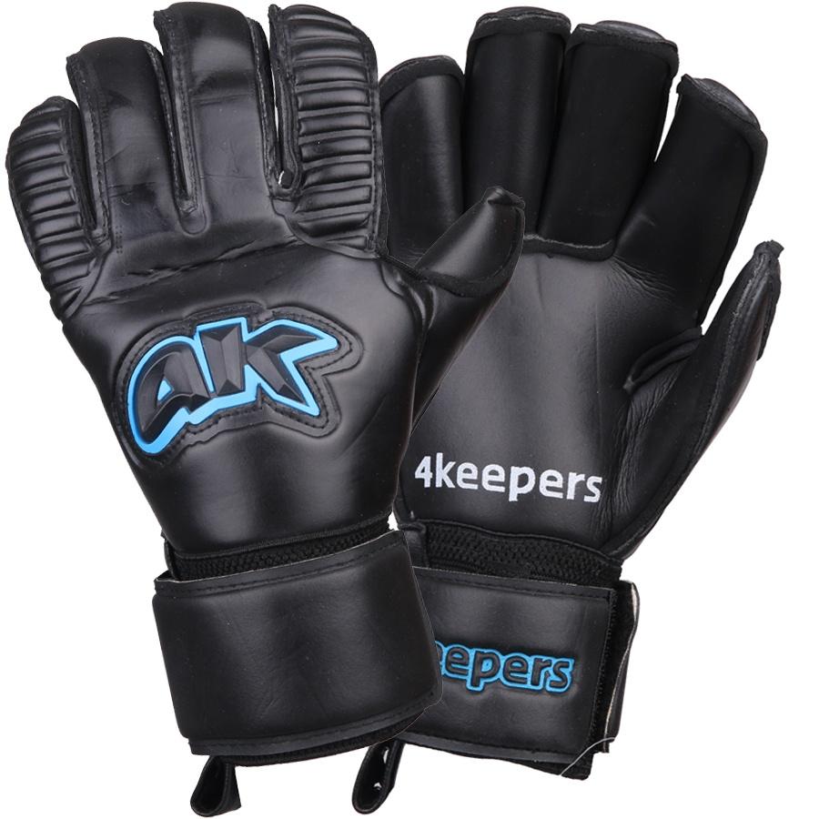 Rękawice 4keepers Retro II RF + płyn czyszczący