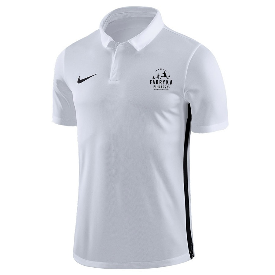 Koszulka Polo NIKE Fabryka Piłkarzy S580772