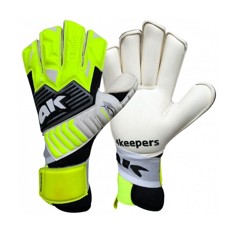 Rękawice 4keepers Diamo Chriso RF Junior+ płyn czyszczący