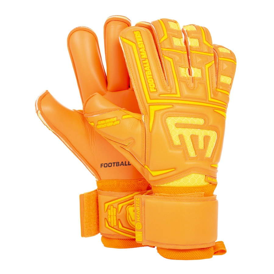 Rękawice FM Clima Orange Contact Grip RF v 3.0 S619512