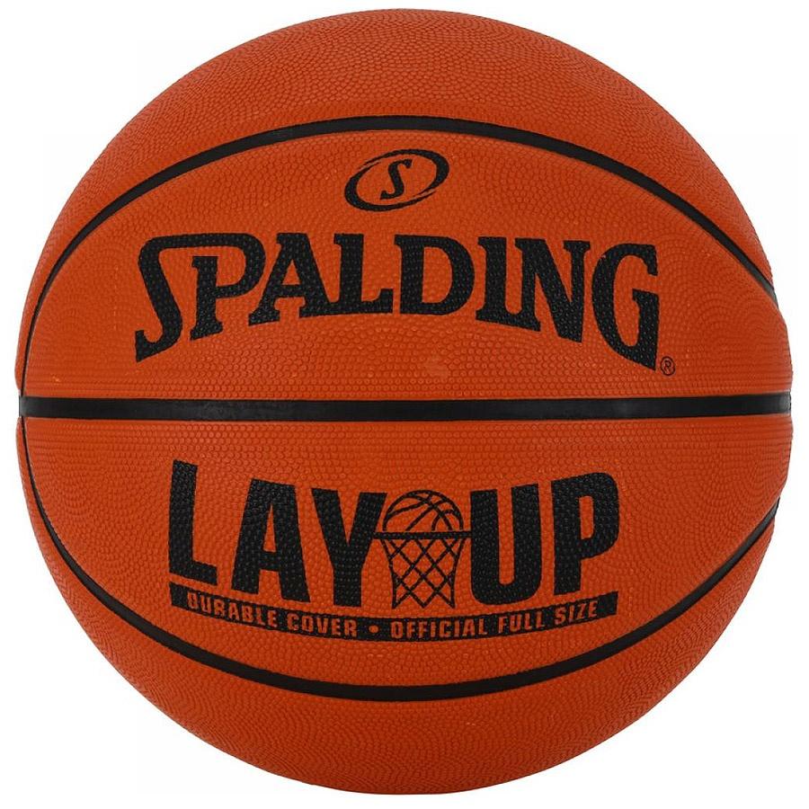 Piłka koszykowa Spalding Lay Up