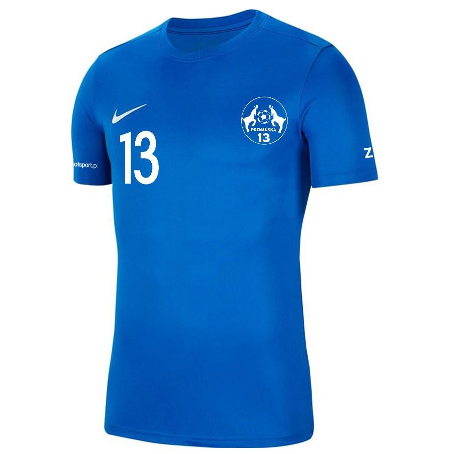 Koszulka Nike Park Poznańska 13 S689239