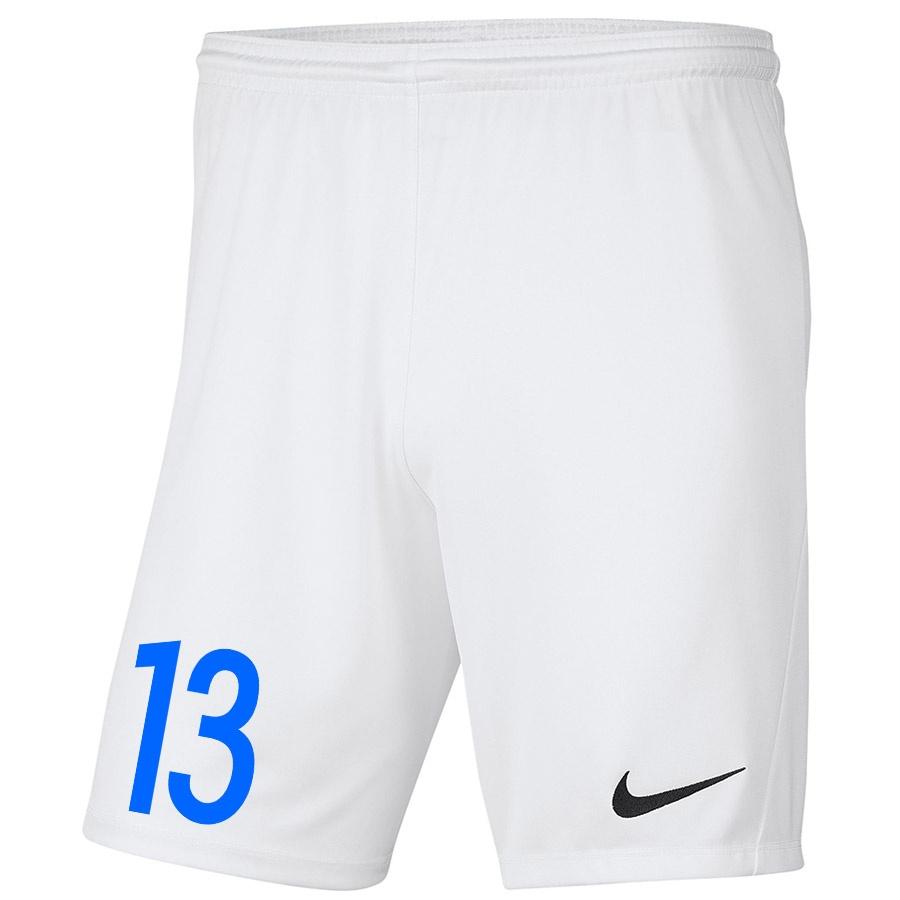 Spodenki Nike Y Park Poznańska 13 S689310