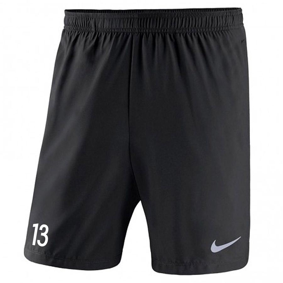 Spodenki Nike Woven Short z kieszeniami Poznańska 13 S690046