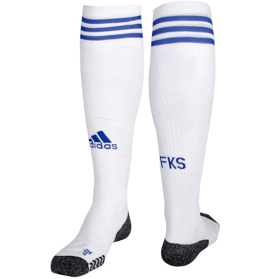 Getry meczowe adidas Stal Mielec 2021/22 FKS S757082  białe