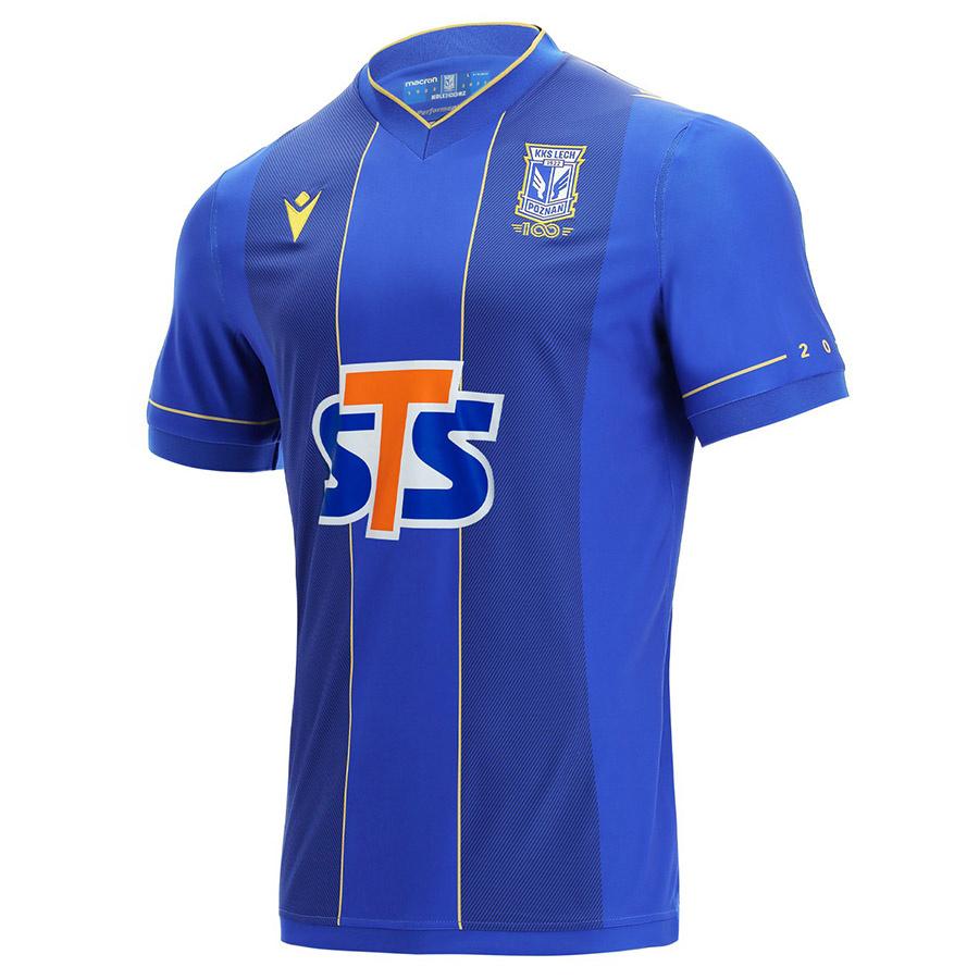 Koszulka Meczowa Dziecięca 2021/2022 Domowa S