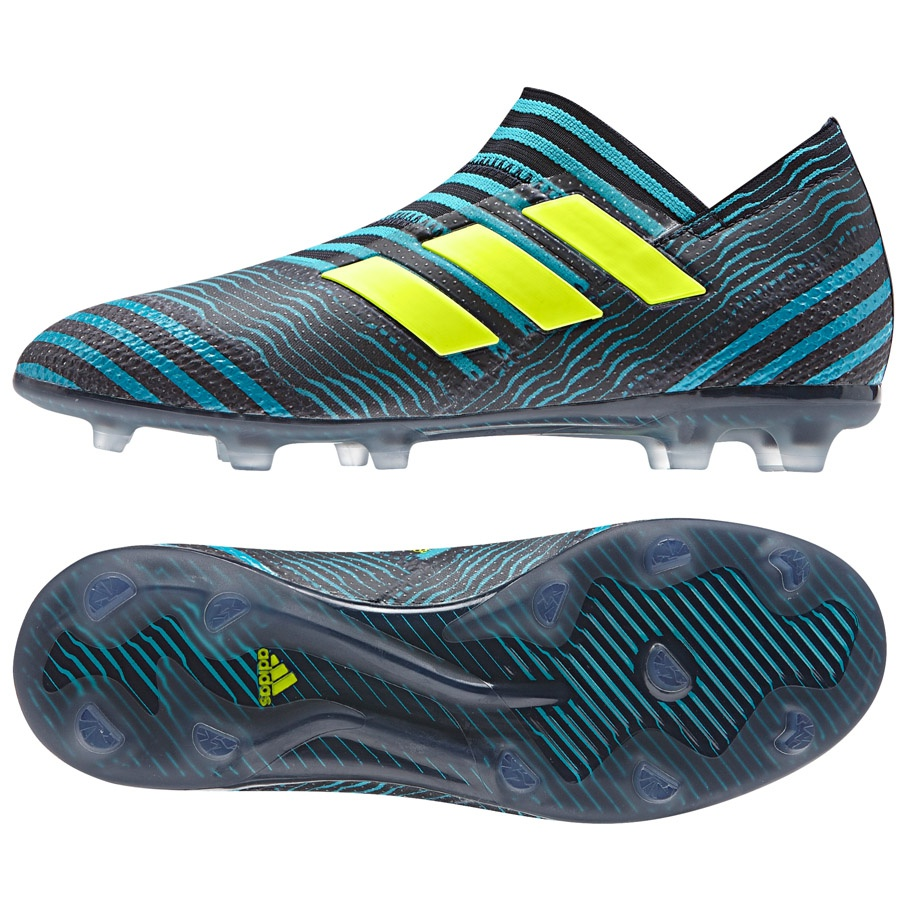 Buty adidas Nemeziz 17+ 360 Agility JR S82411