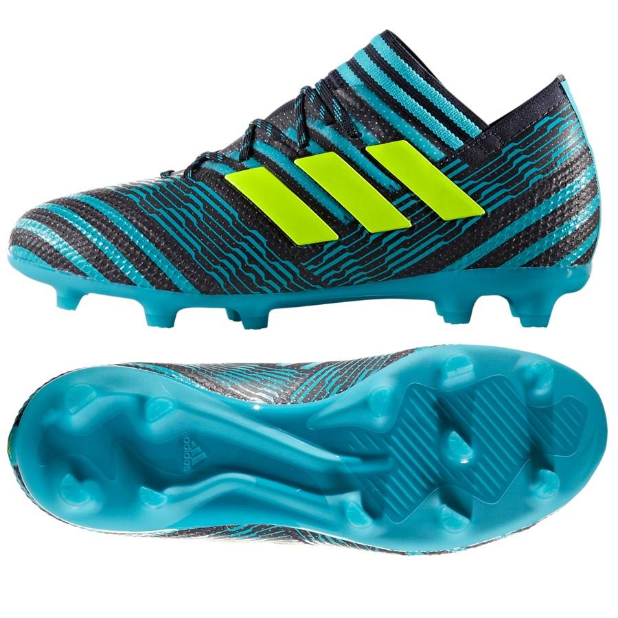 Buty adidas Nemeziz 17.1 FG Junior S82418