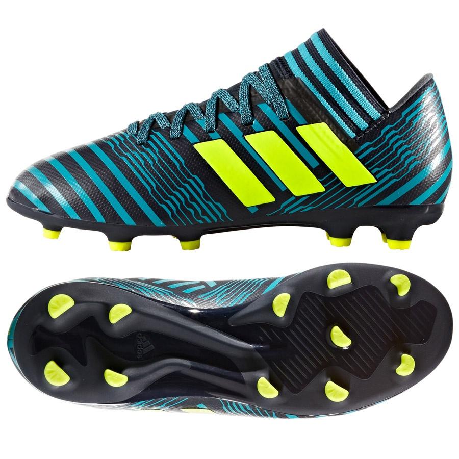 Buty adidas Nemeziz 17.3 FG Junior S82427