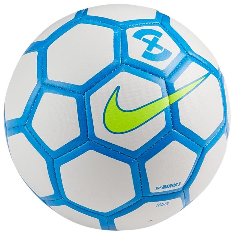 Piłka Nike FootballX Menor SC3039 103