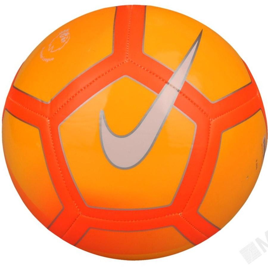 Piłka Nike NK PL Pitch SC3137 886