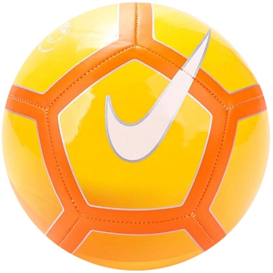 Piłka Nike La Liga Pitch Football SC3138 808