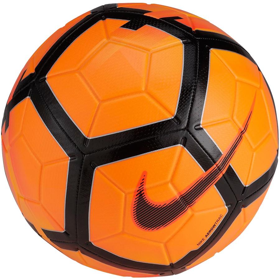Piłka Nike Strike pomarańczowa