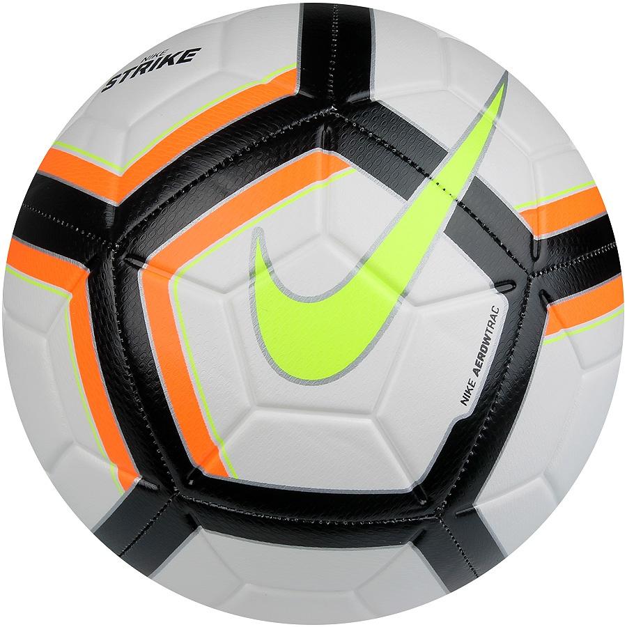 Piłka Nike Team Strike Football SC3176 101