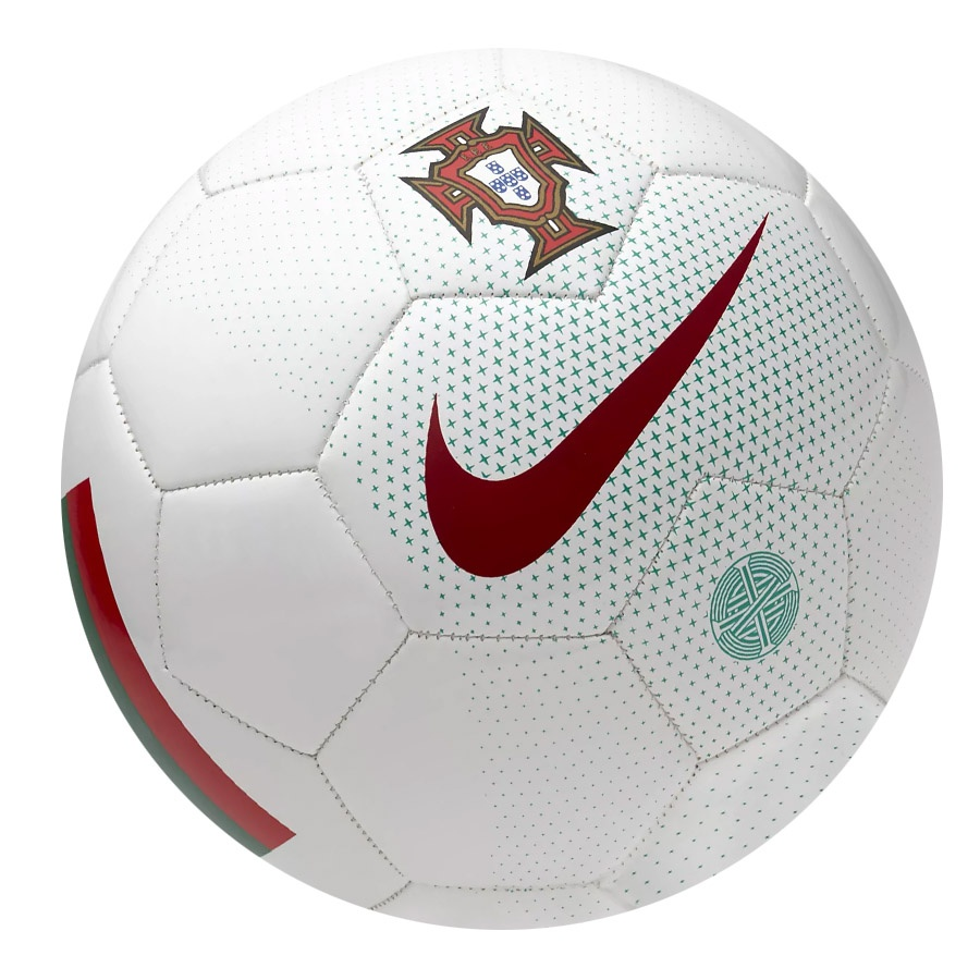 Piłka Nike FPF Portugalia NK Sprts SC3197 100