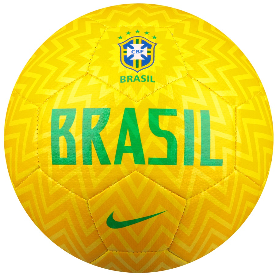 Piłka Nike CBF Brasil NK SC3237 750