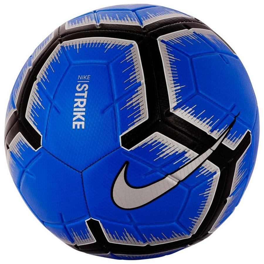 Piłka Nike Strike SC3310 410