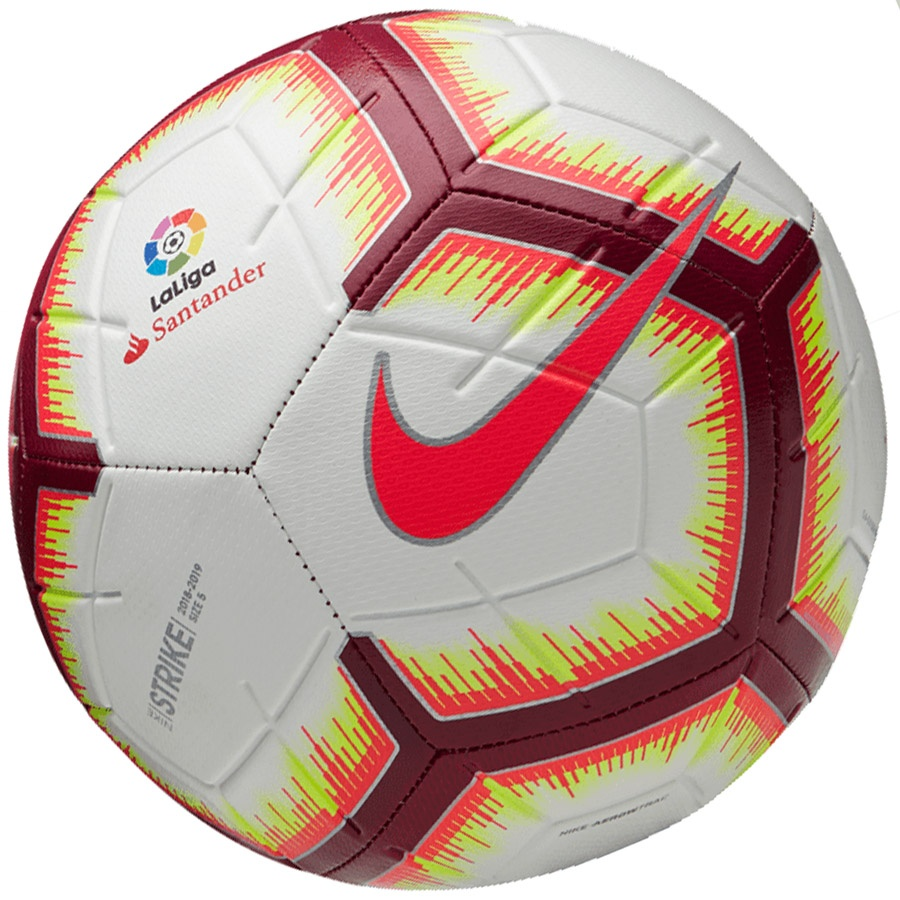 Piłka Nike La Liga Stike SC3313 100