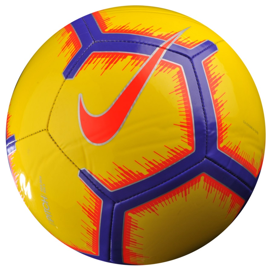 Piłka Nike Pitch SC3316 710