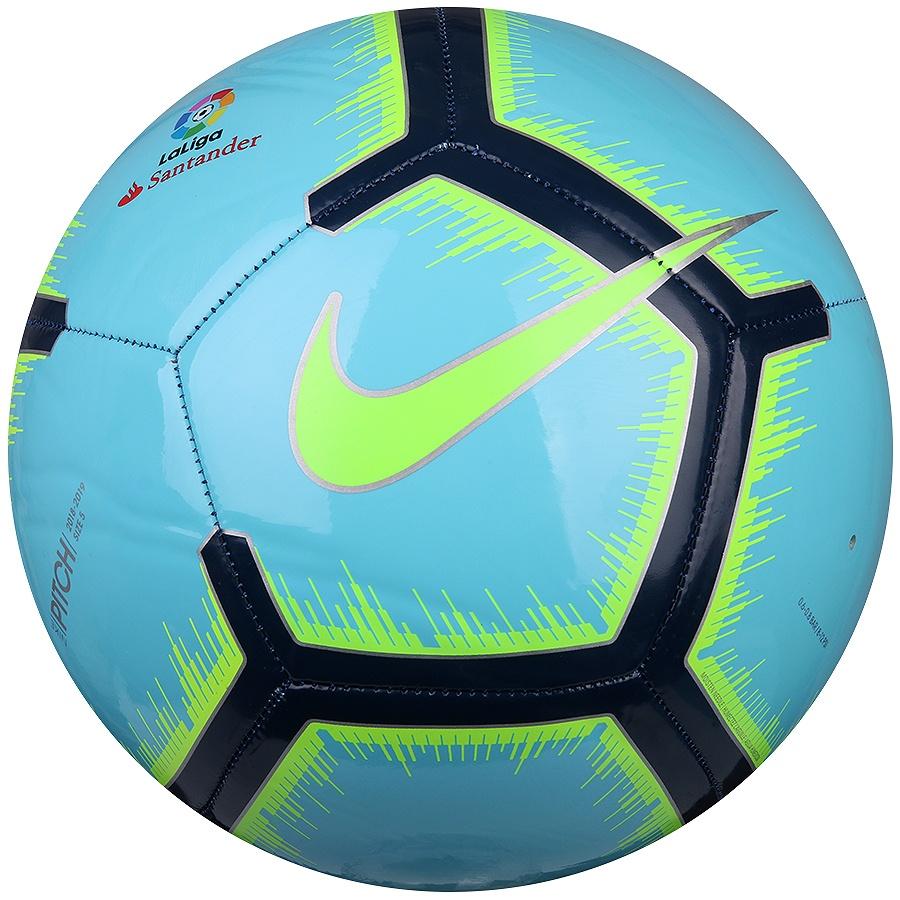 Piłka Nike La Liga Pitch SC3318 483