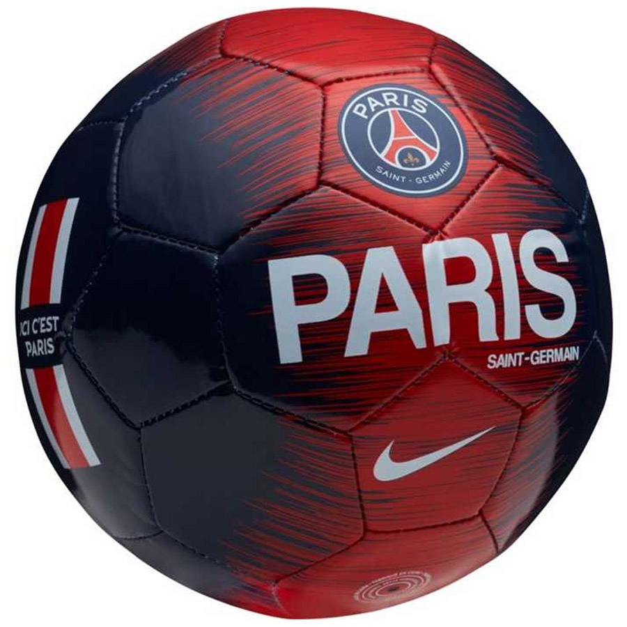 Piłka Nike Paris Saint Germain Mini SC3337 421