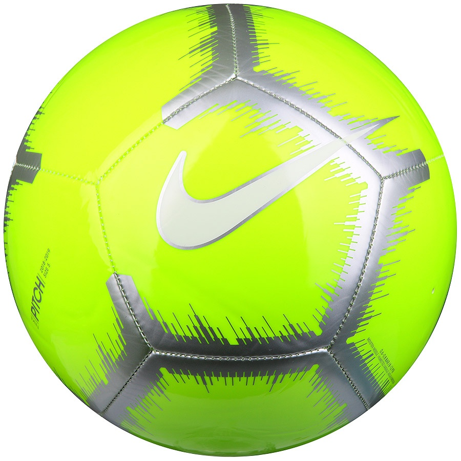Piłka Nike Pitch SC3521 702