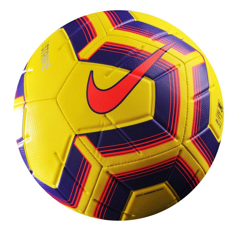 Piłka Nike Strike Team SC3535 710