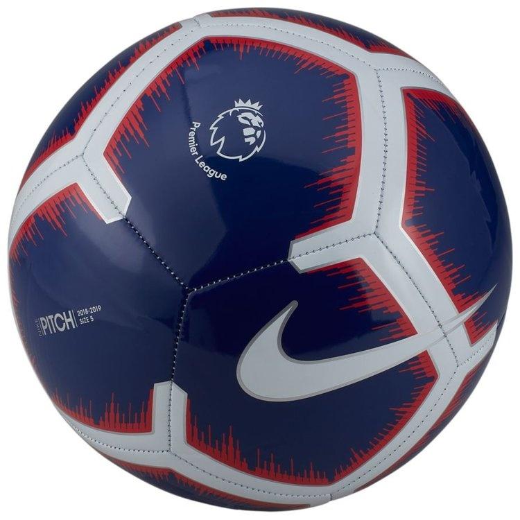 Piłka Nike Premier League Pitch SC3597 455