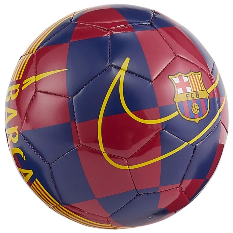 Piłka Nike FC Barcelona Skills SC3604 455