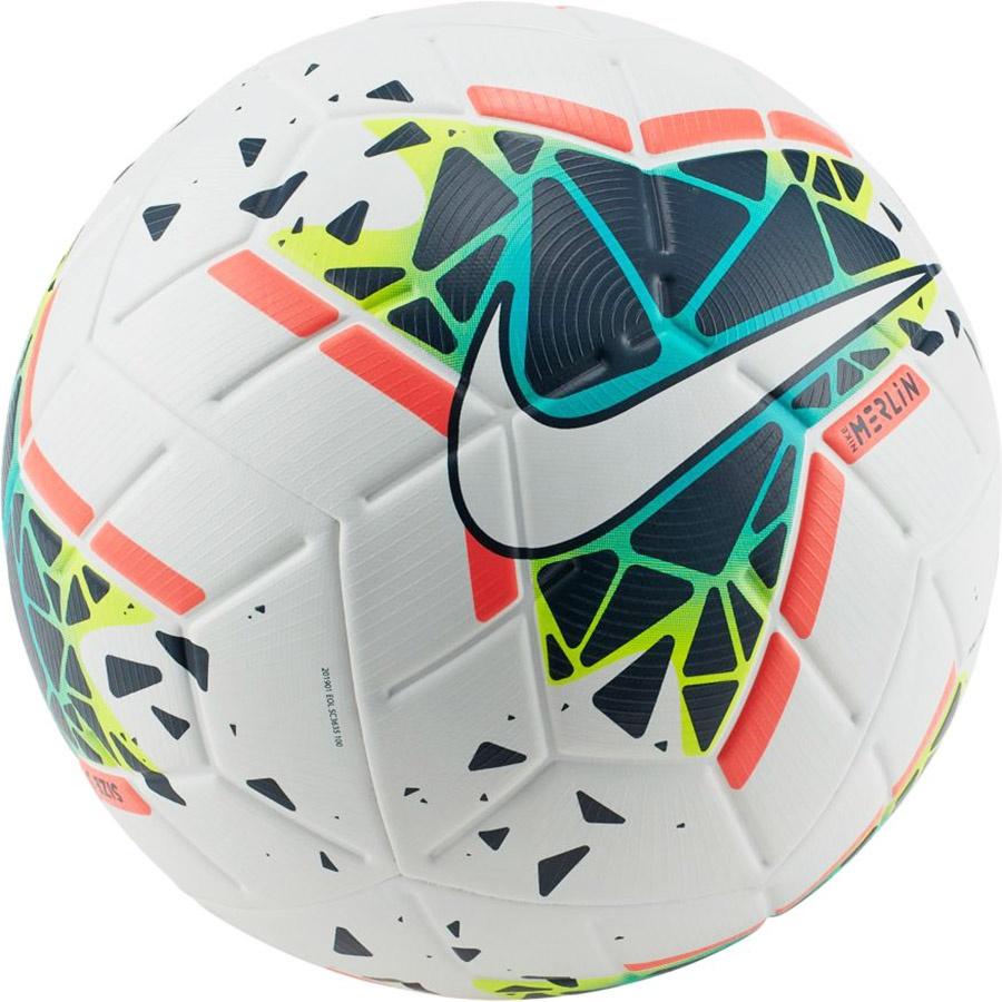 Piłka Nike Merlin SC3635 100