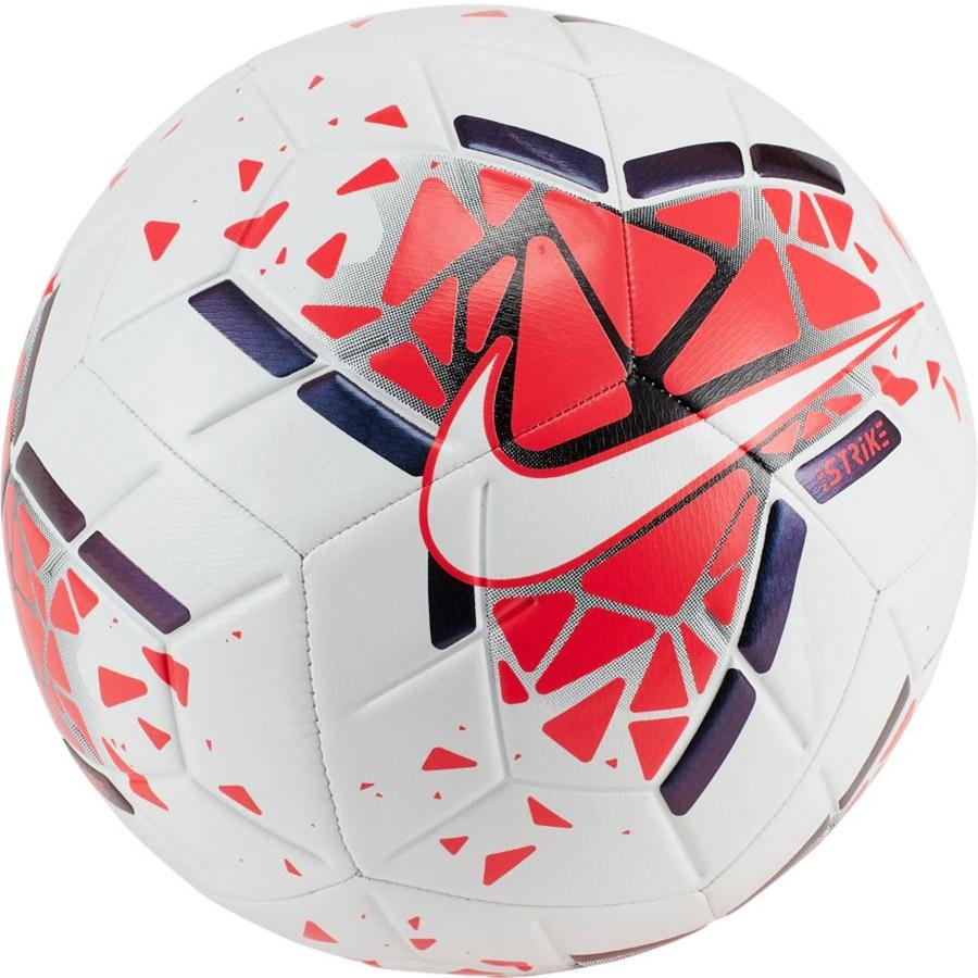 Piłka Nike Strike biała