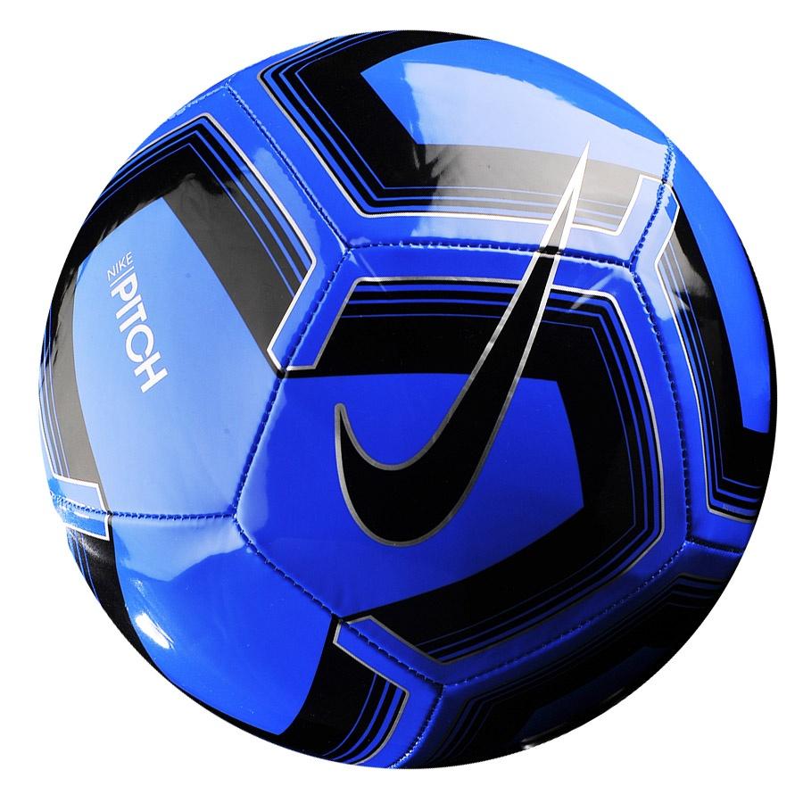 Piłka Pitch Nike Training SC3893 410