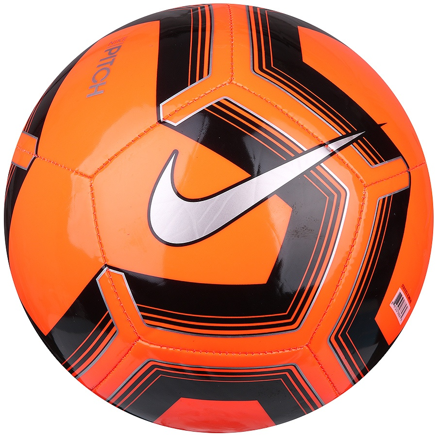 Piłka Nike Pitch Training SC3893 803