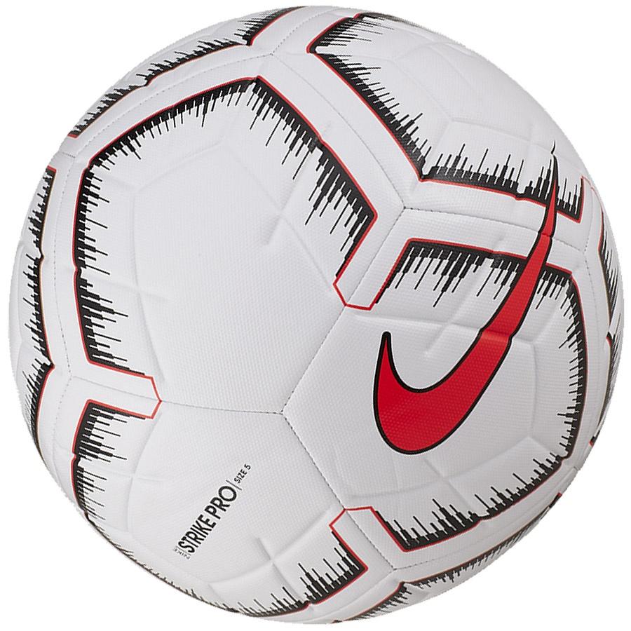 Piłka Nike Strike PRO FIFA SC3937 100