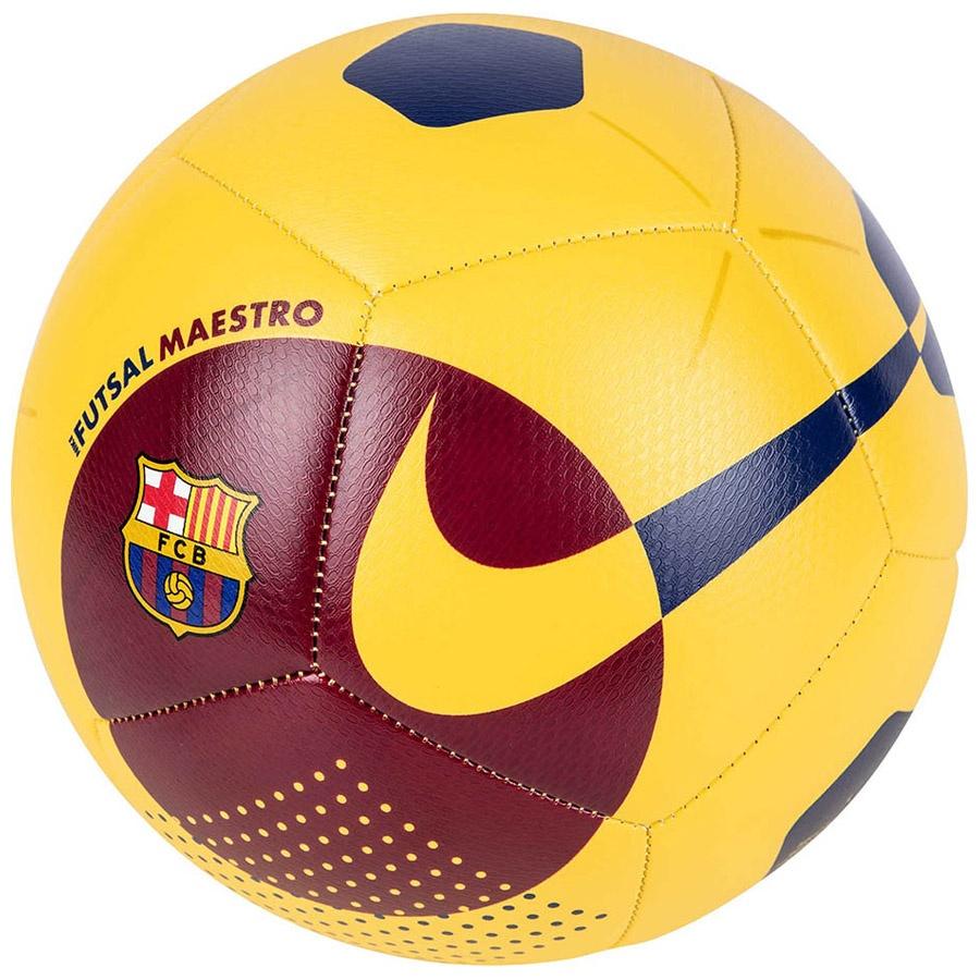 Piłka Nike FC Barcelona Futsal Maestro Pro SC3995 710