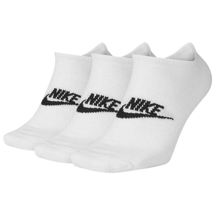 Skarpety Nike NSW Everyday Essential SK0111 100