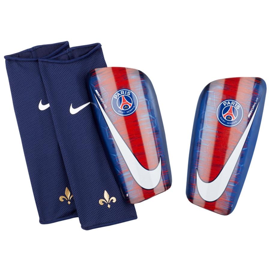 Nagolenniki Nike PSG SP2134 421