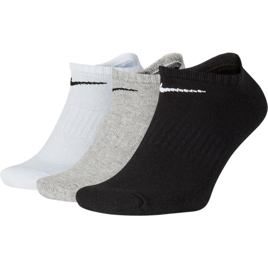 Skarpety Nike U NK Everyday Cush NS 3Pack SX7673 901