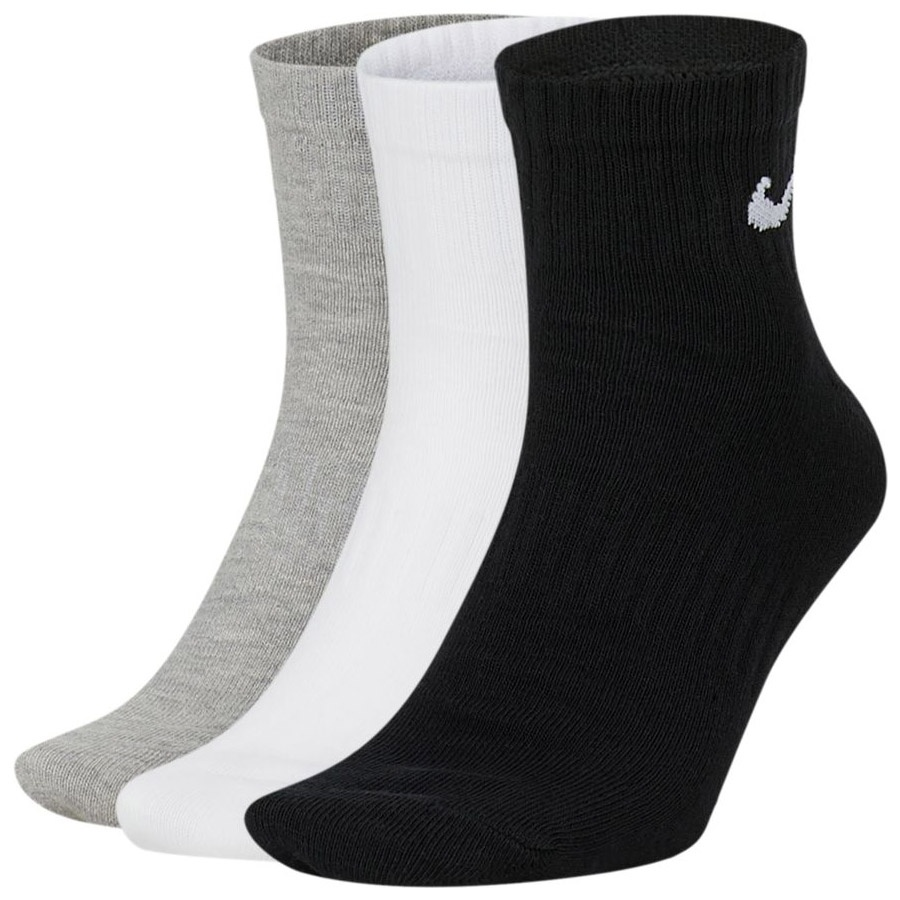 Skarpety Nike Everyday Lightweight Ankle SX7677 901