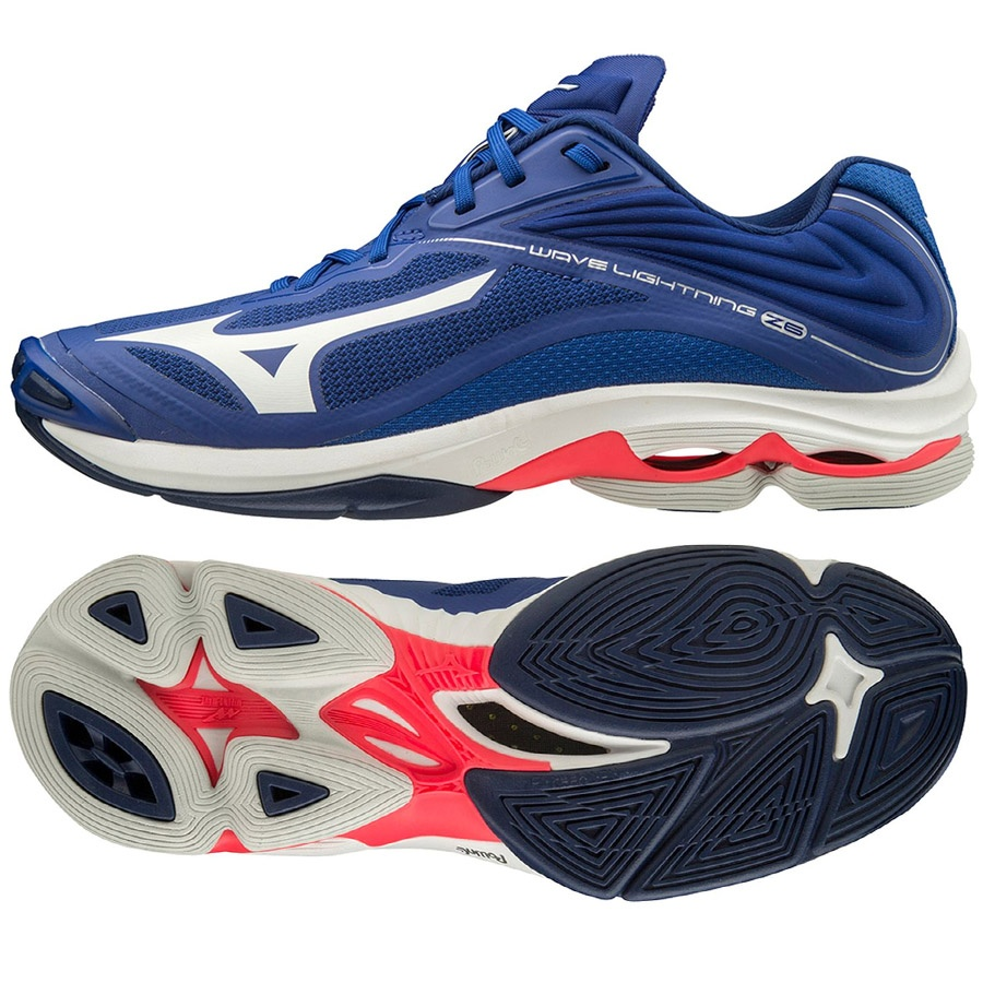 Buty siatkarskie Mizuno Wave Lightning Z6 Low v1ga200020