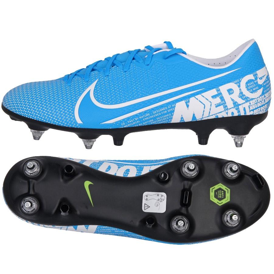 Buty Nike Mercurial Vapor 13 Academy SG-Pro AC BQ9142 414