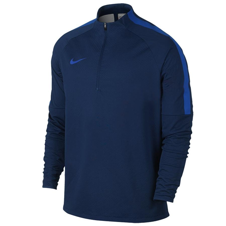 Bluza Nike M NK SHLD STRKE DRIL TOP 807028 429