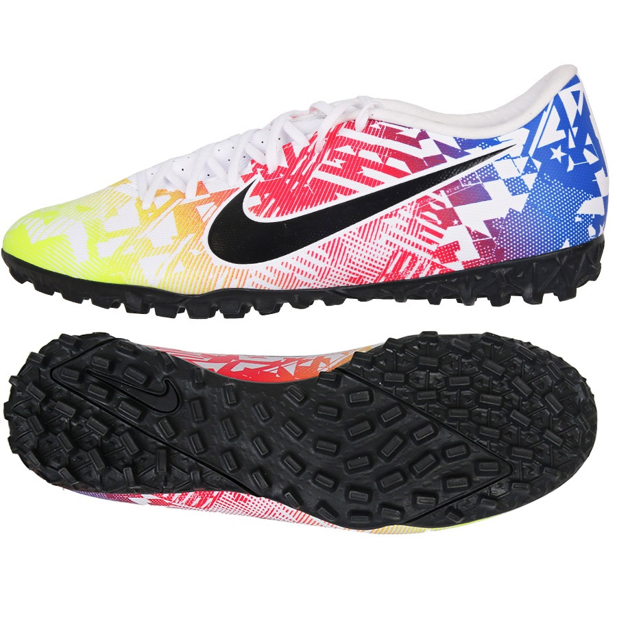 Buty Nike Mercurial Vapor 13 Academy Neymar TF AT7995 104