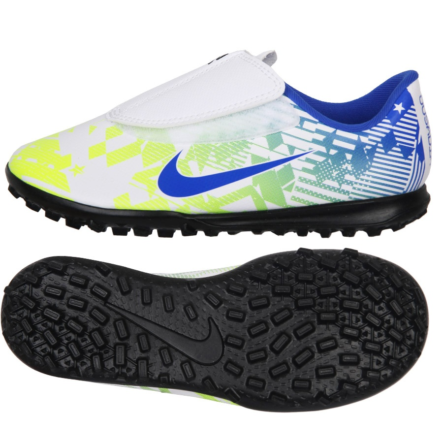 Buty Nike JR Vapor 13 Club Neymar TF PS (V) AT8176 104