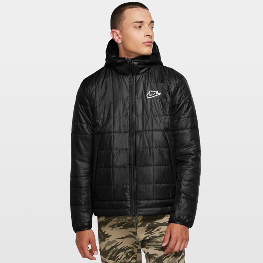 Kurtka Nike Sportswear Synthetic Fill CU4422 010