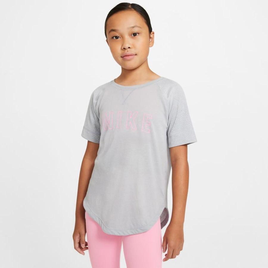 Koszulka Nike G Sportswear Dri Fit Trophy CU8288 077